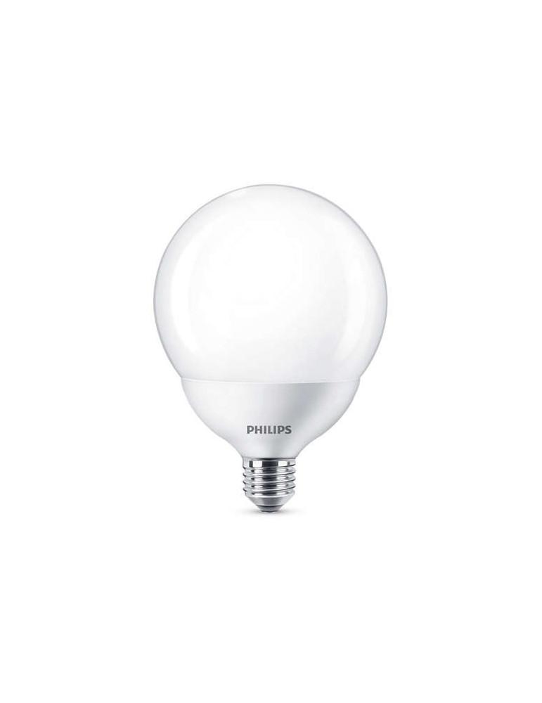 GLOBO LED  Ø120  E27 18 W.