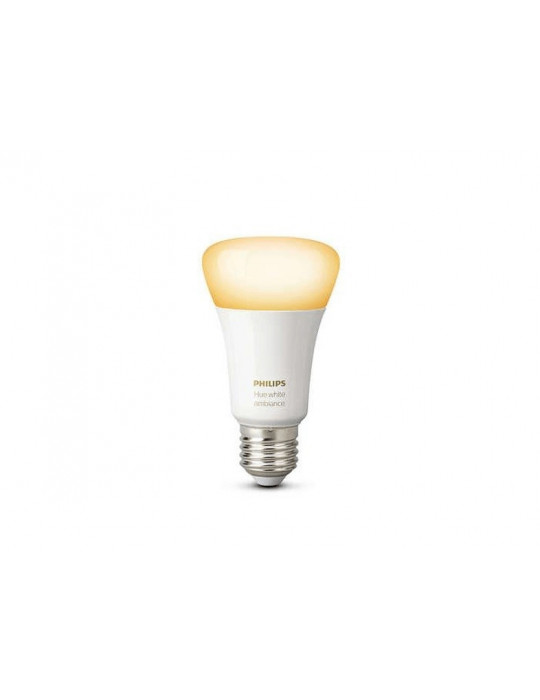 HUE WHITE AND AMBIANCE E27 C/INTERRUPTOR