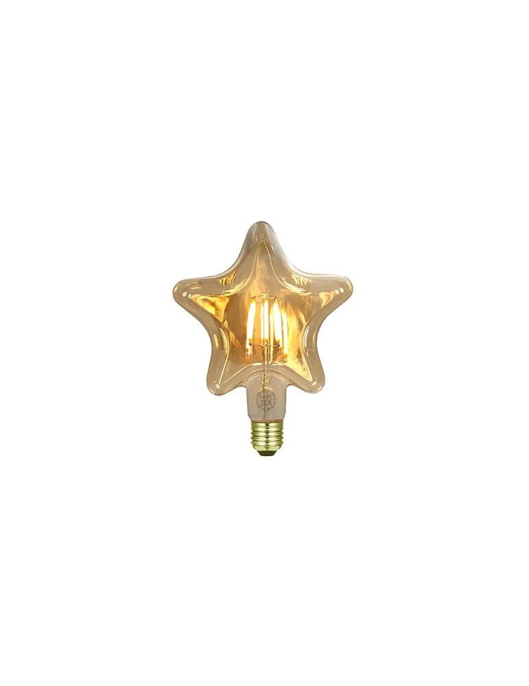 ESTRELLA LED 6 W.