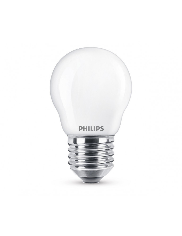 ESFERICA LED  E-27 DE PHILIPS