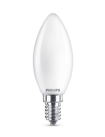 FLAMA LED E14 DE PHILIPS