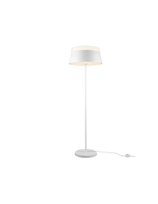 Lámpara de pie BARONESS Tienda de iluminación Robert La Rosa