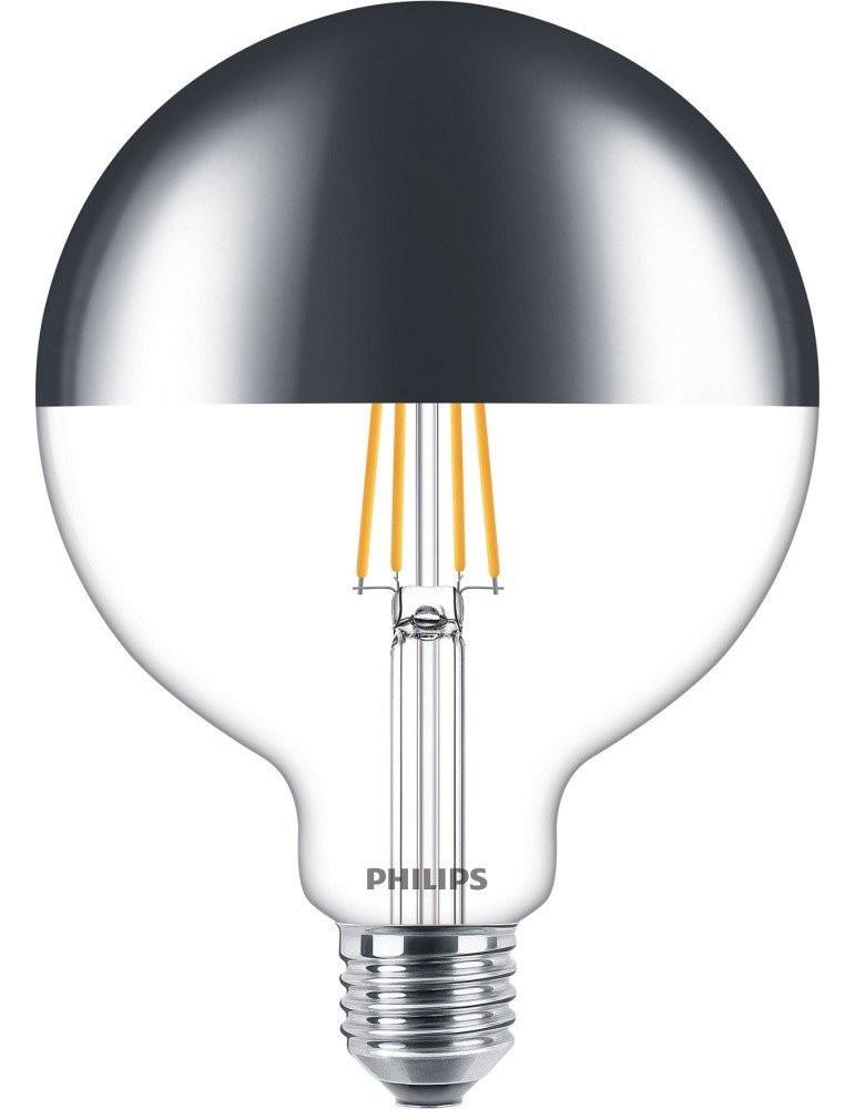 VINTAGE SPOT LED 8 W. GLOBE 120