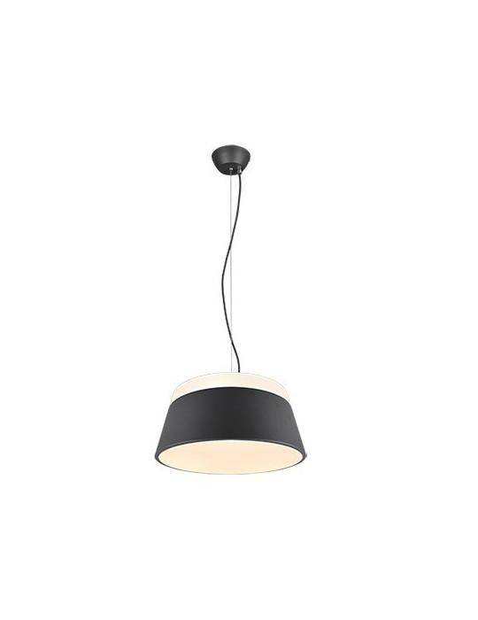 Lámpara de techo Baroness de T-Leuchten Tienda de iluminación Robert La Rosa
