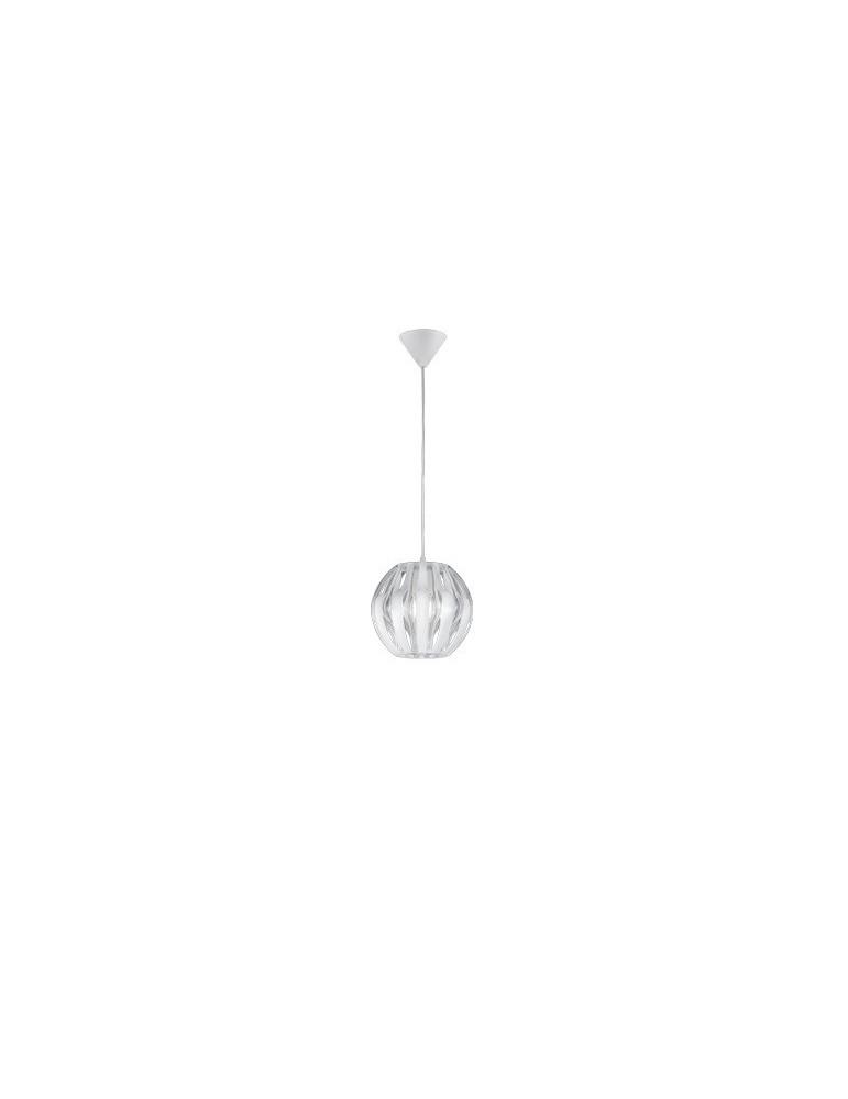 Lámpara de techo Pumpkin de T-Leuchten Tienda de iluminación Robert La Rosa