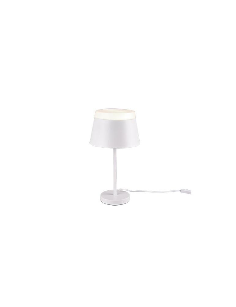 Lámpara de mesa Baroness de T. Leuchten Tienda de iluminación Robert La Rosa