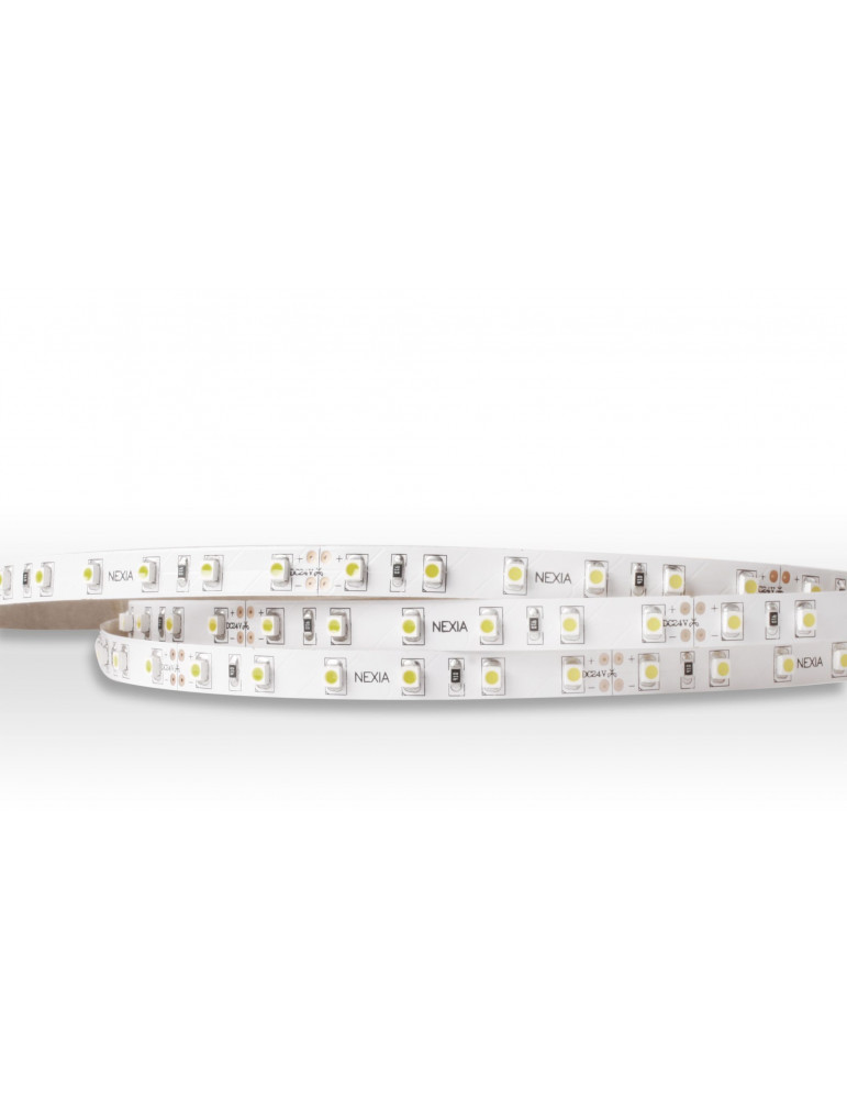 LED STRIP IP20 9,6 W 24 V