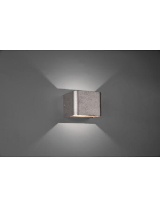Aplique Melvin de T.Leuchten Tienda de iluminación Robert La Rosa
