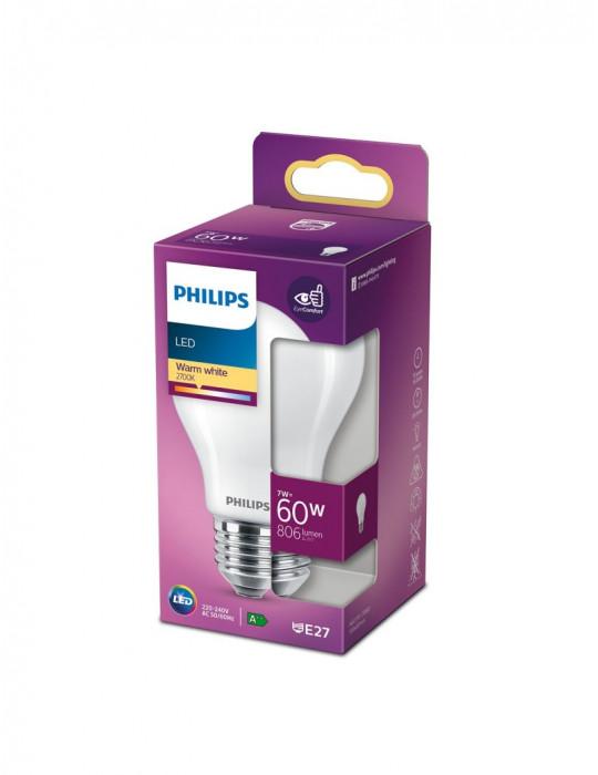 CLASSIC LED 60 W 2.700ºK