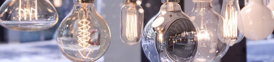 Bombillas|Tienda de iluminación en Barcelona Robert La-Rosa