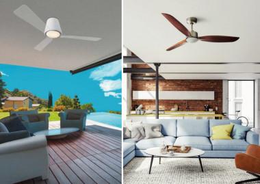 Beneficios y ventajas de los ventiladores en verano